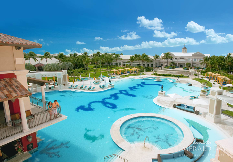Sandals Emerald Bay by Starward Vacations