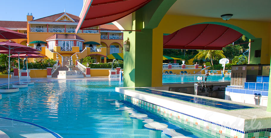 Sandals Grande Riviera by Starward Vacations the Sandals Guys