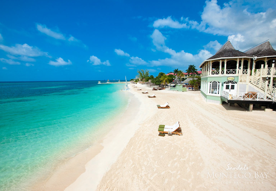 Sandals Montego Bay by Starward Vacations